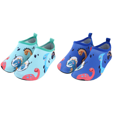 Fashion children's barefoot shoes