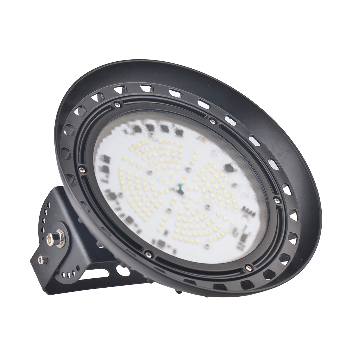 100W UFO High Bay Lighting 110V-1