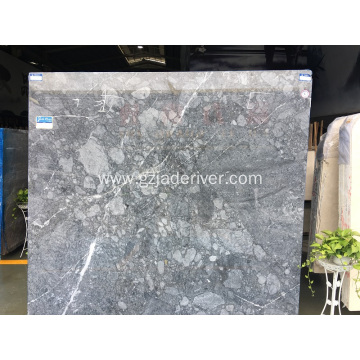 Italy Rock Blue Marble Stone for Decoration