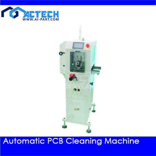Automatic PCB Cleaning Machine_B
