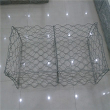 High Quality Fast Delivery Hexagonal Woven Gabion Box