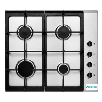 Gas Cooker Etna 4-Gas Gas Hob