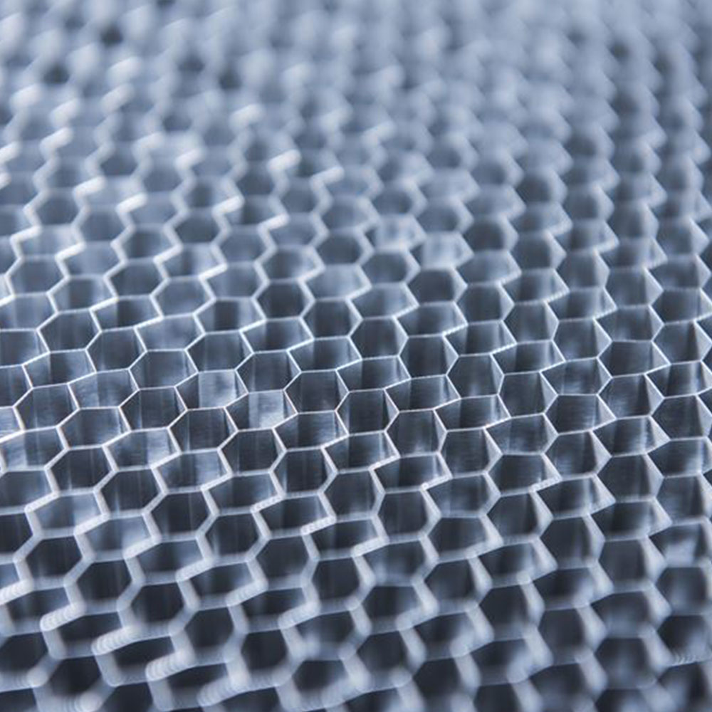 Honeycomb Aluminum Foil For Sale
