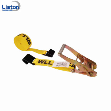 Powerful 2Ton Endless Ratchet Tie Down Strap