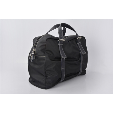 22-inch Lightweight Carry-on Folding Duffel w/Pouch