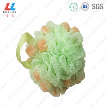 Best baby bath pouf women shower Sponge