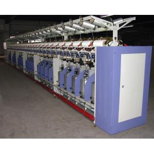 Direct cabling big package twister machine