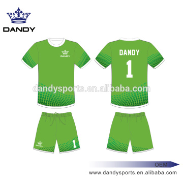 20 Years Factory for Sublimated Soccer Jerseys ombre quick dri football team kits supply to Gabon Exporter