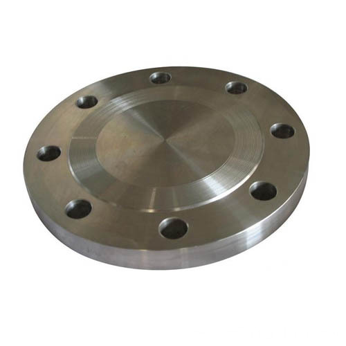 Stainless Steel Blind Flange Ss 304