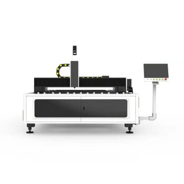 Euro Standard Enclosed Dual Table 1000w Laser Cutter