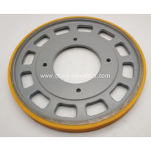 Handrail Drive Wheel for Fujitec Escalators 440*36