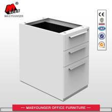 Leading Manufacturer for Mobile Pedestal,Mobile Pedestal 3 Drawer,Metal Mobile Pedestal Manufacturers and Suppliers in China Under Office Table Metal Cabinet export to Latvia Wholesale