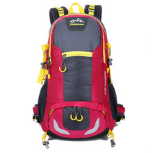 Durable Outdoor Sport Camping Travel Backpack for Men