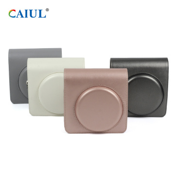 Pearlescent Fujifilm Instax SQ6 PU Camera Bag