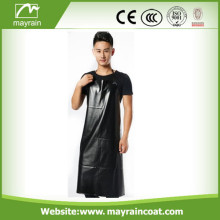 Bright Color PU Apron