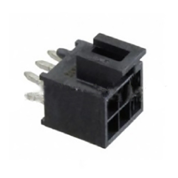2.50mm pitch 180°Double Row Wafer Connector series