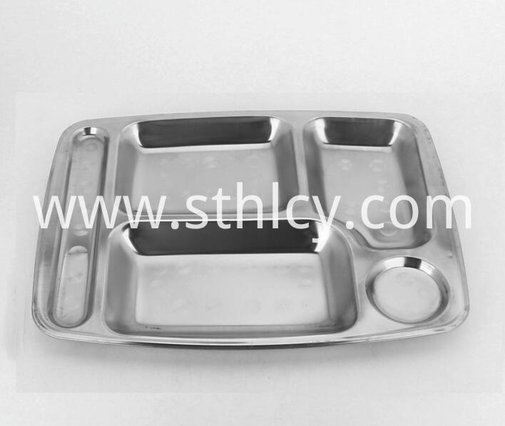 Stainless Steel Restaurant Containers