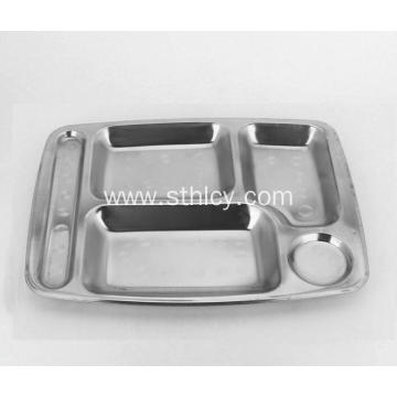 201 Stainless Steel Divided Plate Wholesale