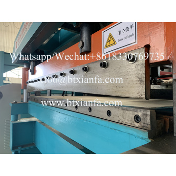 Customized Leveling and Cutting Integrated Machine
