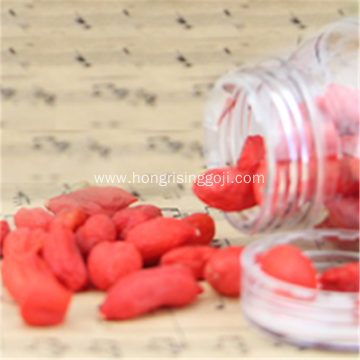Freeze Technology Goji Berry Fruit