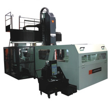 ZXK50L-1524 Gantry CNC Drilling and Milling Machine