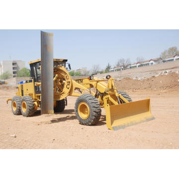 Best road machinery SEM922 AWD Motor Grader