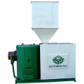 Use A Simple Biomass Burner