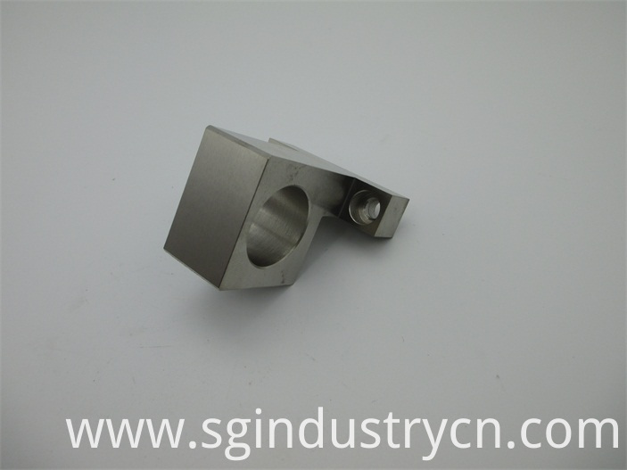 High Precision Machining Part