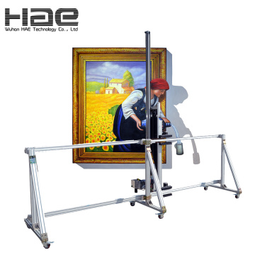 3D Wide Format Wall Sign Printing Machine
