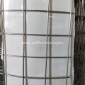 201/304/316 Stainless Steel Welded Wire Mesh