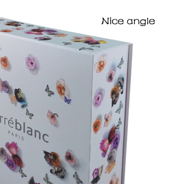 Rigid Clothing Packaging Cardboard Box