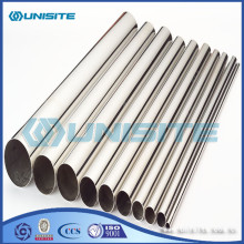 Hot-selling attractive for Seamless Pipes 304 stainless steel pipes fittings supply to American Samoa Factory