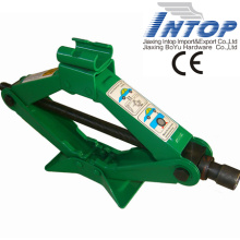 Saddle optional automotive scissor jack 1.5T