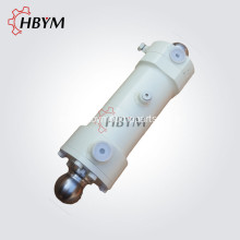 Zoomlion Concrete Pump Spare Parts Plunger Cylinder