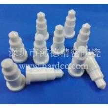 high precision zirconia ceramics positioning pins needles