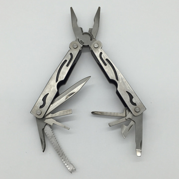 10 in 1 Multi Pliers
