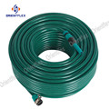 High pressure colorful 1/2 inch pvc garden hose