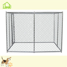 Wholesale backyard big dog kennel cages