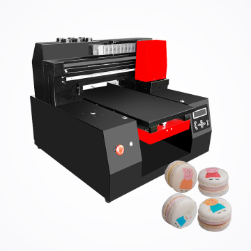 Fast Speed DTG Inkjet T shirt Printer