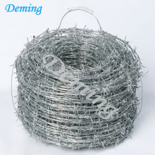Wholesale High Quality Barbed Wire Price Per Roll