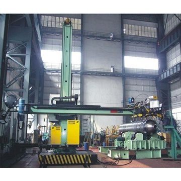 Numerical Control Welding Column and Boom