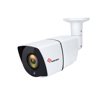 2MP IP  Wired CCTV Camera Motion Detection