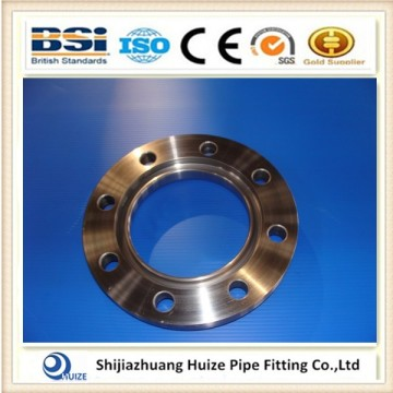 SLIP ON FLANGE FLAT FACE