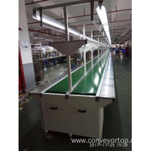 PriceList for for Offer Belt Conveyor Systems,Belt Conveyor,Portable Belt Conveyor From China Manufacturer Automation Double Belt Conveyor export to Netherlands Manufacturers