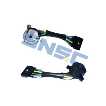 Q21-3704013 CONNECTOR-IGNITION SWITCH Chery Karry Q22B Q22E