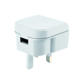 China Gold Supplier for Fast Phone Charger Plug Universal Travel USB Adapter Charger supply to Peru Importers