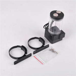 Computer 450L/H 12V Water Cooling Pump With Tank