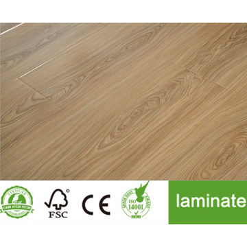 AC4 HDF V-goove Laminate Vinly Floor