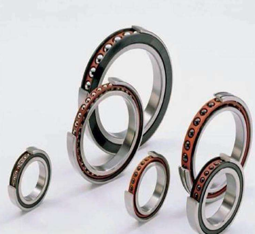 High speed angular contact ball bearing(71830C/71830AC)