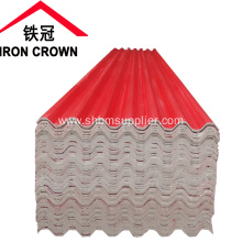 High strength roofing sheet Mgo